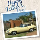 Happy Father's Day! by Maree Clarkson