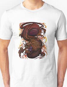 Dragon (Signature Design) T-Shirt