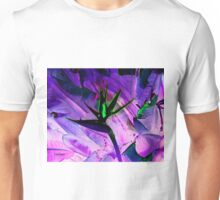 Bird of Paradise Altered T-Shirt