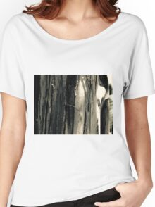 Banana Tree Women's Relaxed Fit T-Shirt
