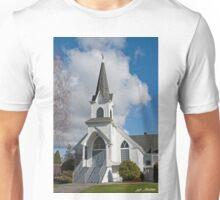 Historic 1904 Lutheran Church Unisex T-Shirt
