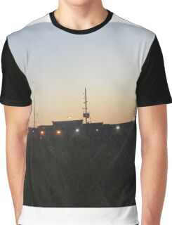 Bright Lights Graphic T-Shirt