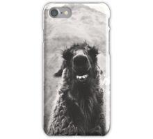 Best Llama Friends iPhone Case/Skin