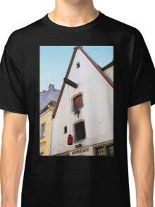 Peppersack, Old Town, Tallinn, Estonia Classic T-Shirt