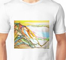 Color By The Sea T-Shirt