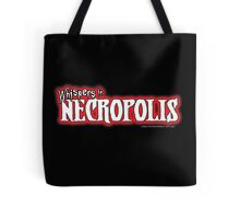 Whispers in Necropolis Tote Bag