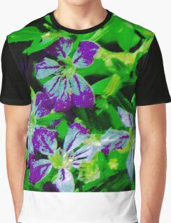 VFloss Graphic T-Shirt