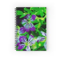 VFloss Spiral Notebook