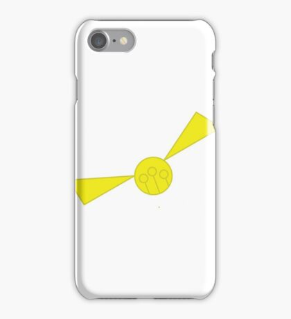 Snitches get Stitches  iPhone Case/Skin