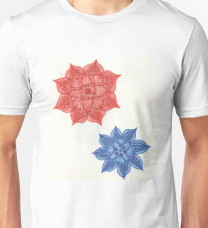Tulip of a Kind Unisex T-Shirt
