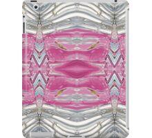 Crystalline Spine With Rose iPad Case/Skin