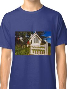 Gate to the Church Classic T-Shirt