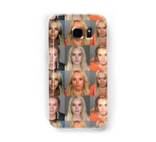The Story of Lindsay Samsung Galaxy Case/Skin