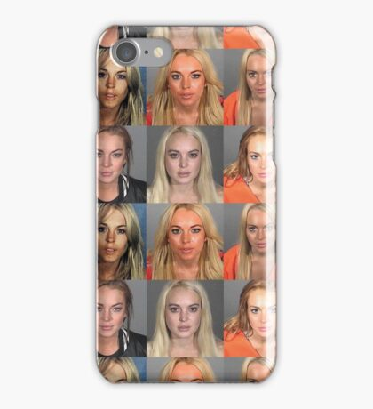 The Story of Lindsay iPhone Case/Skin
