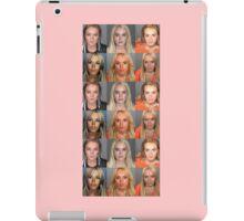 The Story of Lindsay iPad Case/Skin