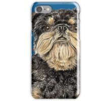 Brusells Griffon iPhone Case/Skin