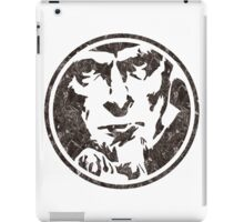 Uncle Sam Wants You iPad Case/Skin