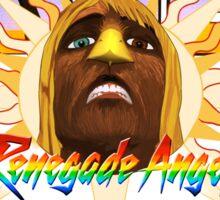 Xavier Renegade Angel Sticker