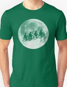 bicycle fly T-Shirt