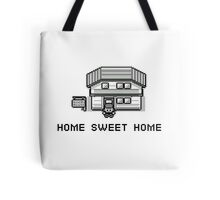 Pokemon Home Sweet Home Tote Bag