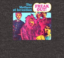 The Mothers Of Invention - Freak Out Unisex T-Shirt