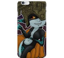 Imp Midna from Legend of Zelda iPhone Case/Skin