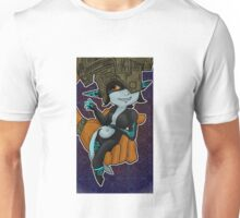 Imp Midna from Legend of Zelda Unisex T-Shirt