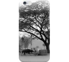 Farm iPhone Case/Skin