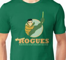 ROGUES: WEATHER  Unisex T-Shirt