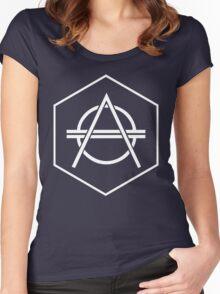 Don Diablo Women's Fitted Scoop T-Shirt