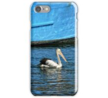 Trip to Wollongong Harbour (11) iPhone Case/Skin