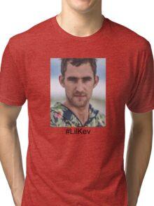 LilKev Tri-blend T-Shirt