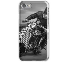 George Formby - No Limit iPhone Case/Skin