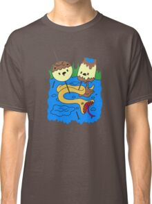 Princess Bubblegum's rock Classic T-Shirt