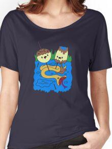 Princess Bubblegum's rock Women's Relaxed Fit T-Shirt