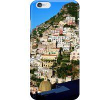 Positano Sunrise iPhone Case/Skin