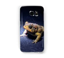 Southern Toad Samsung Galaxy Case/Skin