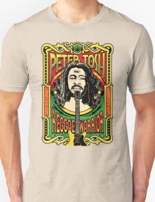 REGGAE WARRIOR T-Shirt