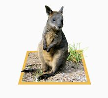 Autumn the Swamp Wallaby Unisex T-Shirt