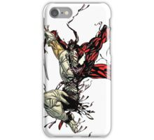 Carnage Shadow iPhone Case/Skin