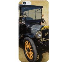 1915 Ford iPhone Case/Skin