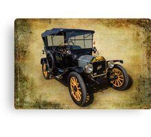1915 Ford Canvas Print