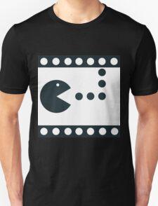 Pac-Mac Movie Film Unisex T-Shirt