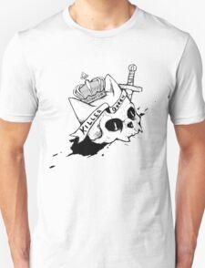 Queen Cat Unisex T-Shirt