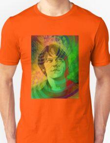 Elliott Smith Figure 8 Psychadelic Unisex T-Shirt