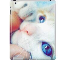 My Cute kitten iPad Case/Skin