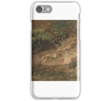 John Constable,, British Title Undergrowth iPhone Case/Skin