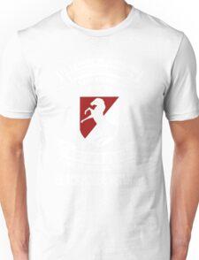 Military - Blackhorse The Title Unisex T-Shirt
