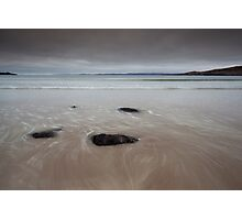 achnahaird beach Photographic Print