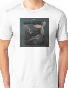 Flume | Smoke & Retribution Ft. Vince Staples Unisex T-Shirt